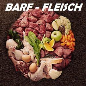 *BARF* - FLEISCH